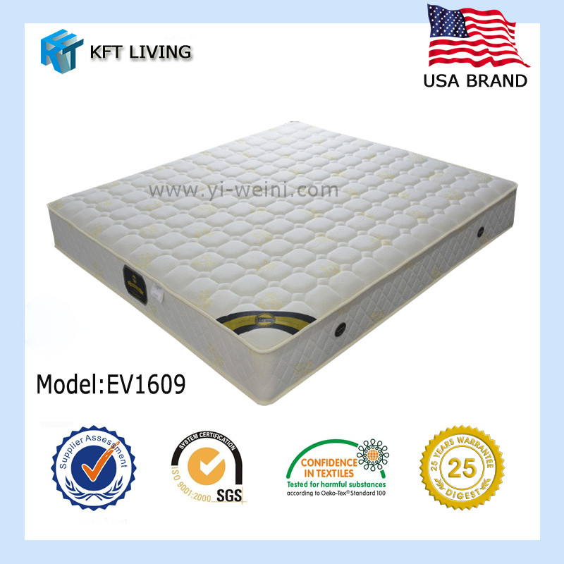Fit for middle school bed furniture student single mattress personal size design
