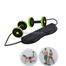 Cheap Green AB Wheel Roller New Product TV Shopping
