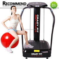 2000W 180 levels Speed Fitness Exercise Machine
