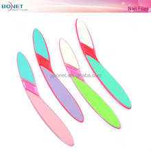 BNB0038 Beauty Boomerang Magic Nail Buffer