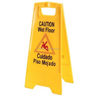 OFC Caution Wet Floor Platic Warning