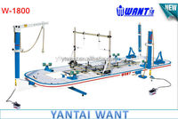 auto body frame machine for sale /portable auto body frame machine /auto body straightener frame machine W-1800
