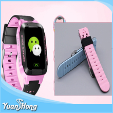 OEM design hot types silicone Watch strap