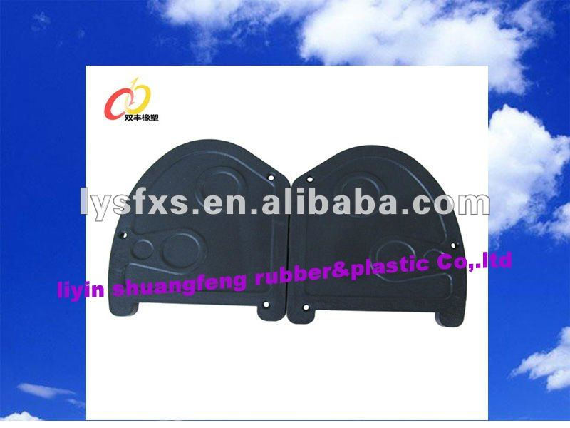 Tank cover SFRP-06-04 solar water heater parts