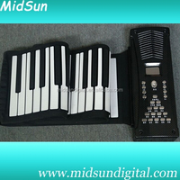 88 keys roll up piano,digital piano china,roll up piano