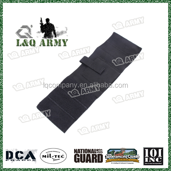 Outdoor Tactical Gear Padded Concealed Ankle Holster Strap Belt Ankle Leg Gun Holster