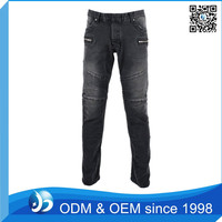 OEM Servie Skinny Denim Pants Italian Jeans For Men