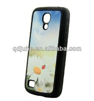 sublimation 3D phone cover for Samsung GALAXY S4 mini