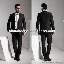 YHH928 2013 Tailored Business Slim Fit Men Suits