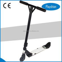 Pro stunt scooter,flip tech stunt scooter,dirt scooter aluminum forks wholesale