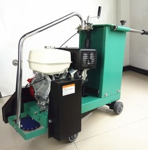 Direction road cutting machine producer