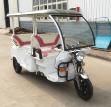 new model india auto rickshaw 6 seat motorcycle tricycle
