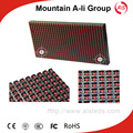 Single Color DIP LED Module,P10 Outdoor Red Color LED Modules