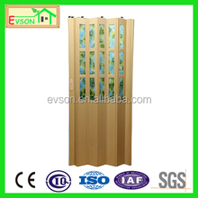Decorative Bifold Door