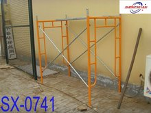 H frame Movable scaffold(Manufacturer, good quality)