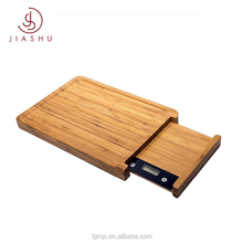 Top Sale Anti Slip Modern Bamboo Lap Cutting Boards