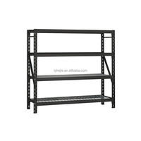 Home Steel Metal Frame Rack Store Display Racks 5 Gallon Water Bottle Storage Shelf for garage and warehouse