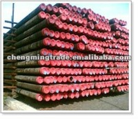 ASTM A53/API 5L SCH40 GR.B carbon steel ERW spiral structure welded pipe