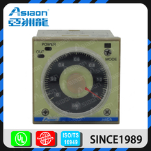 Asiaon AS3CR(H3CR) 8pins or 11pins 12v time delay relay