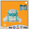 Wholesale Cotton Disposable Sleepy Diapers China