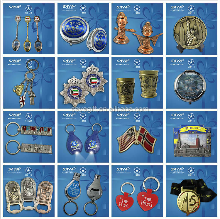 tourist souvenir gifts