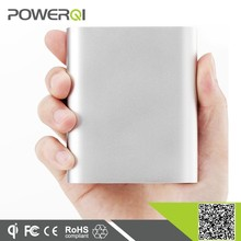 QC 2.0 Qualcomm quick charge 2.0 rapid charger power bank 10000mah