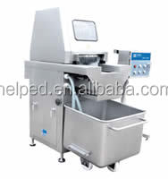beef pork meat processing saline injection machinery