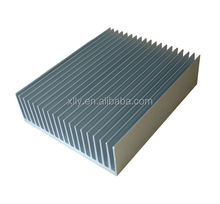 manufacture of aluminum heat sinks for the lighting, power, telecommunications, automotive, medical, and electronics i