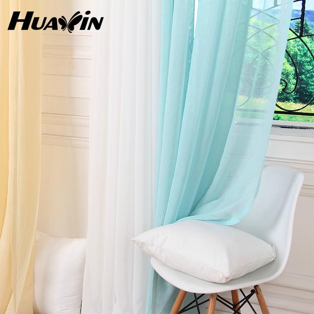 plain coloured gauze,simple curtain fabric,sheer gauze fabric