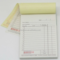 Bulk Buy Receipt Book With Carbonless Paper