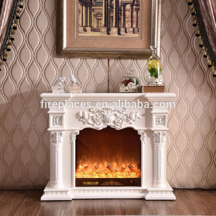 electric fireplace heater 318SSF1-A