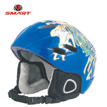 Golden supplier ski helmet cover snowboard helmets for winter sport