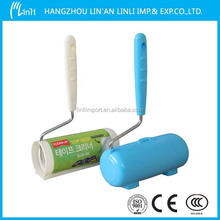 Cloth and Pet Hair Clean Industrial Sticky Lint Roller