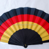 Hot Selling National Flag Shape Customize