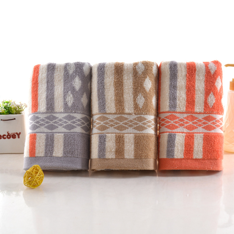 China products home textile export yarn dyed turkish cotton towel