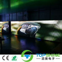 P8 smd led video screen xxx movie for free outdoor full color display module board