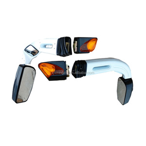 POPULAR BUS REAR VIEW MIRROR/ SIDE MIRROR FOR YUTONG 6108/6119/6127 HC-B-11066