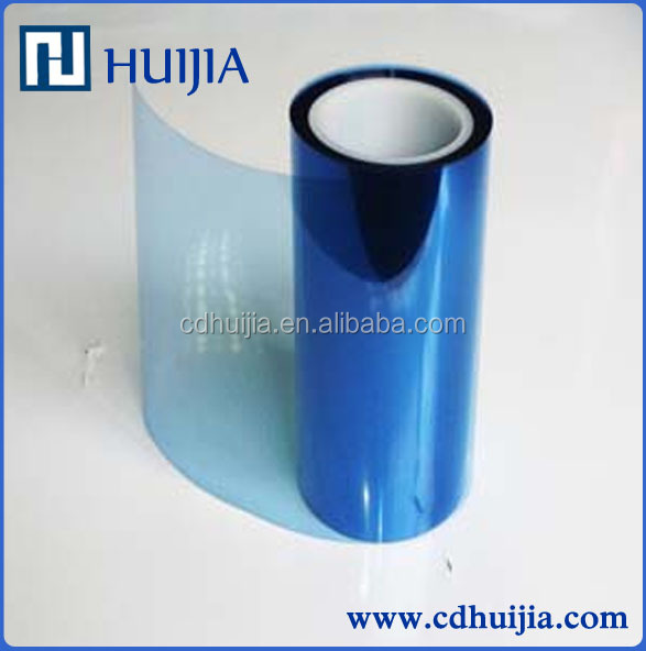 rigid PET acrylic film rolls