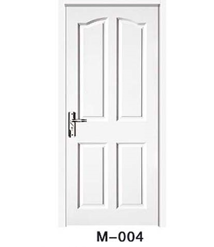 door skin, primer white painting 1-6 panel HDF molded door skin