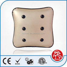 car seat back support cushion, lumbar support back massager
