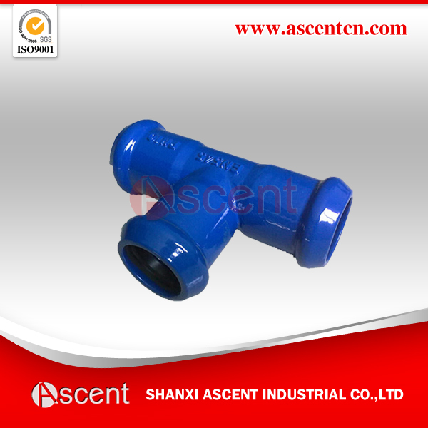 2015 Pipe Fitting