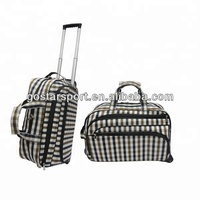 Lightweight Trolley Luggage Bag for Travel