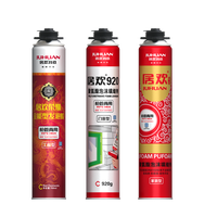 JUHUAN spray pu foam sealant
