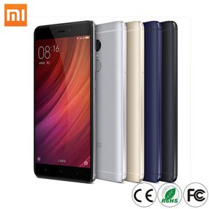 5.5inch Mi Redmi Note 4 Smartphone Snapdragon1080P smart cellphone 3G/32G 13MP Fingerprint Mi phone