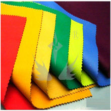 100% Cotton Twill flame retardant fabric