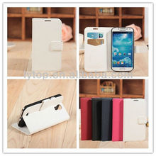 For Samsung Galaxy S4 Case Flip Cover