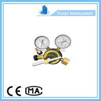 YQQ-9 hydrogen pressure regulator