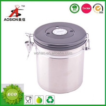 comfort touching canister retain date setting lid