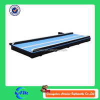 Drop Stich Inflatable Air track for Gym Inflatable Air Mattress