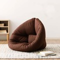 New fashionable stylish floor chair comfortable lazy sofa